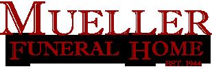 Muller Funeral Home Logo